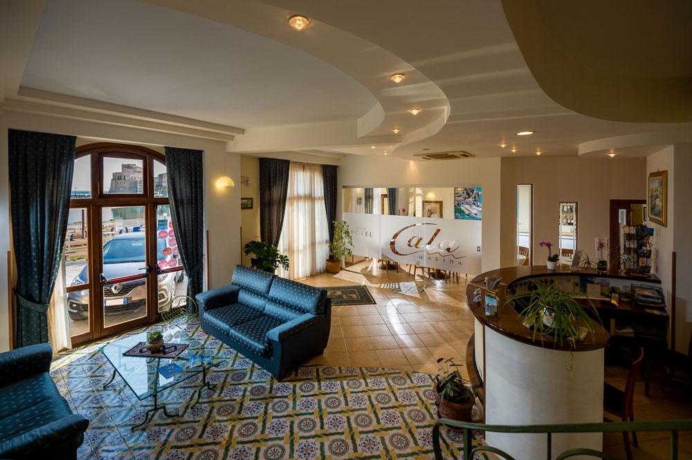 Hotel 3 Stelle a Castellammare del Golfo in Sicilia | Hotel ...